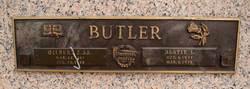 Bertie Lee <i>Burgess</i> Butler