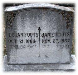 Dugan Fouts
