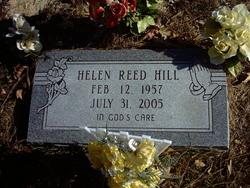 Helen Troydelle <i>Reed</i> Hill