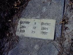 Harvey B. Short