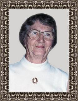 Pauline Bean Thibodeaux