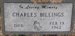 Charles Billings