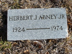Herbert Johnson Abney, Jr
