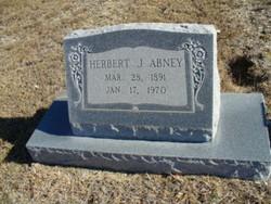 Herbert J. Abney