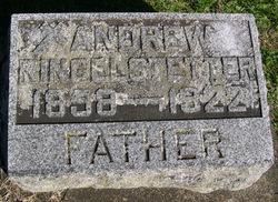 Andrew Ringelstetter