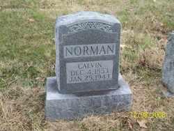 Calvin Norman