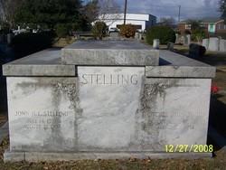 Gertrude <i>Sieling</i> Stelling