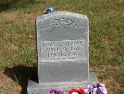 Charles Asbury Stevens