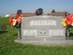 Max Coburn