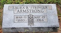 Laura Belle <i>Stringer</i> Armstrong