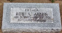 Roy A Allen