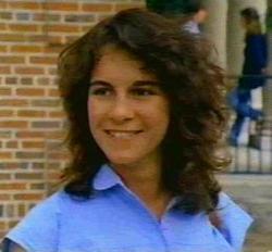 Alexa Kenin (1962 - 1985) - Find A Grave Memorial