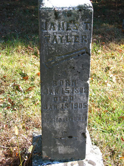 James Thomas Tommy Taylor