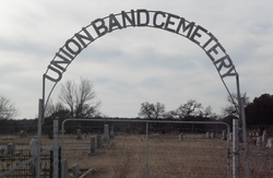 Union Band Cemetery