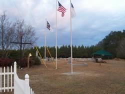 Cherry Grove Baptist Church Cemetery