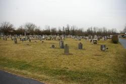Annville United Brethren Cemetery