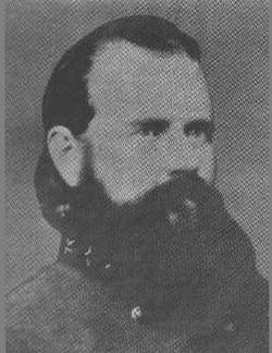 Col David Waller Chenault
