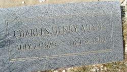 Charles Henry Adams