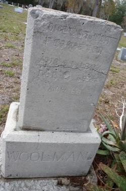 Annie Deacon <i>Woolman Ivory</i> Lungren