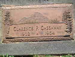 Clarence P. Gassaway