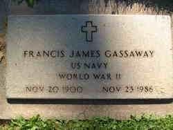Francis James Gassaway