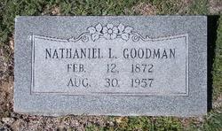 Nathaniel Lafayette Goodman