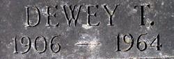 Dewey Tulic Collins