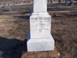 Samuel Ward Clements