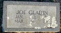 Joseph Joe Gladin