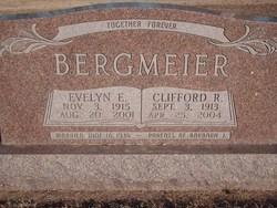 Clifford Rueben Bergmeier