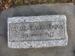 Charles E. Abrahamson