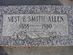 Nest E. Smith Allen
