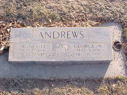 George Walker Andrews