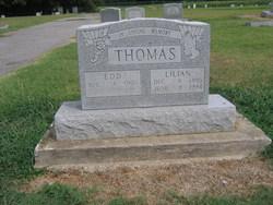 Lillan Thomas