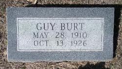 Guy Burt