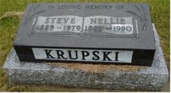 Steve Krupski, Sr