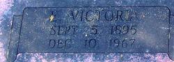 E. Victoria Sanders