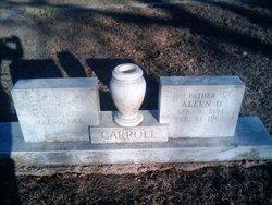Cynthia E Carroll