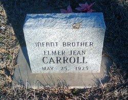 Elmer Jean Carroll