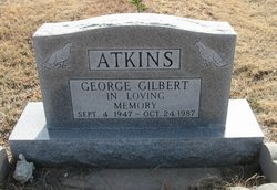 George Gilbert Atkins