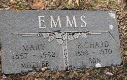 Mary Emms
