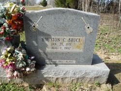 Houston C. Bruce