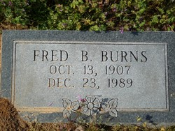 Fred B. Burns