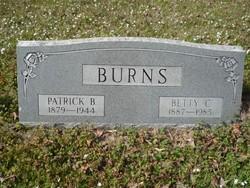 Betty C. Burns