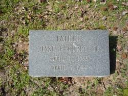 Jesse P. Curry, Jr