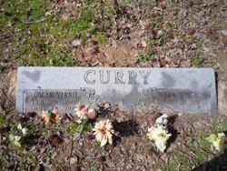 Oscar Vernie Curry