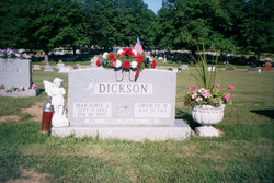 Marjorie Lucille <i>Lee</i> Dickson