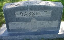 Roy Elbert Bassett