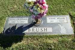 Naomi <i>Crumbaker</i> Brush