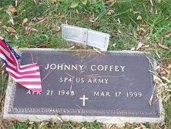 Johnny Othel Coffey